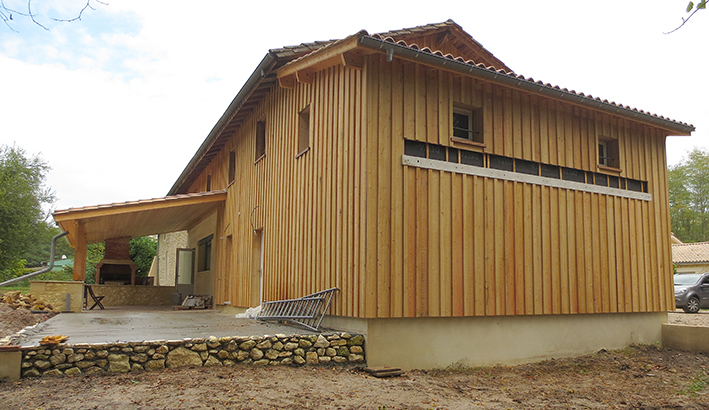 Martin Mogendorf Rehabilitation D Une Maison Avec Grange 33